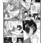 【エロ漫画】好きな同級生に犯される夢を見てしまう女子校生!マン汁だらけになって何故かお父さんに犯される!【商業誌・オリジナルエロ画像】